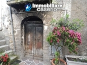 Ancient house of stone and bricks for sale in the heart of San Buono, Abruzzo 16