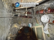 Ancient house of stone and bricks for sale in the heart of San Buono, Abruzzo 18