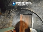 Ancient house of stone and bricks for sale in the heart of San Buono, Abruzzo 20