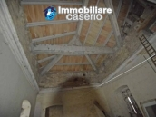 Large old brick farmhouse with land for sale in Vasto, Trabocchi Coast, Abruzzo 13