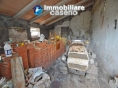 Large old brick farmhouse with land for sale in Vasto, Trabocchi Coast, Abruzzo 25