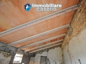 Large old brick farmhouse with land for sale in Vasto, Trabocchi Coast, Abruzzo 26