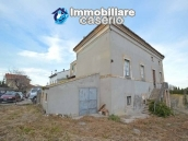 Large old brick farmhouse with land for sale in Vasto, Trabocchi Coast, Abruzzo 4
