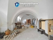 Large old brick farmhouse with land for sale in Vasto, Trabocchi Coast, Abruzzo 6