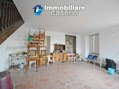 Large old brick farmhouse with land for sale in Vasto, Trabocchi Coast, Abruzzo 7