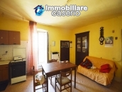 House with terrace and garage for sale in Italy, Molise Region - Village Mafalda 1