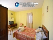 House with terrace and garage for sale in Italy, Molise Region - Village Mafalda 10
