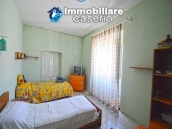 House with terrace and garage for sale in Italy, Molise Region - Village Mafalda 12