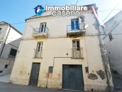 House with terrace and garage for sale in Italy, Molise Region - Village Mafalda 15