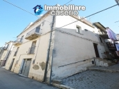 House with terrace and garage for sale in Italy, Molise Region - Village Mafalda 16