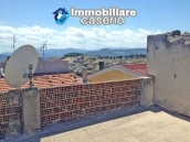House with terrace and garage for sale in Italy, Molise Region - Village Mafalda 21