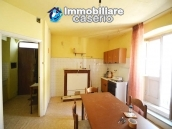 House with terrace and garage for sale in Italy, Molise Region - Village Mafalda 3
