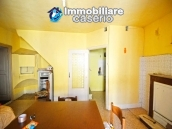 House with terrace and garage for sale in Italy, Molise Region - Village Mafalda 5