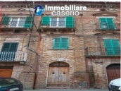 Ancient property for sale in Pollutri 7 km by the sea, Abruzzo, Italy 2