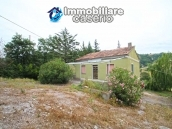 House with cottage and barn for sale in Italy, Molise, Trivento 2