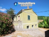 House with cottage and barn for sale in Italy, Molise, Trivento 3