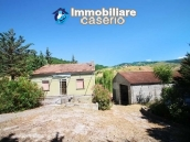 House with cottage and barn for sale in Italy, Molise, Trivento 4