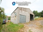 House with cottage and barn for sale in Italy, Molise, Trivento 7