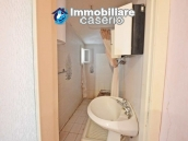Old house in the ancient village for sale in Italy, ABruzzo, village San Buono 11