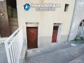 Old house in the ancient village for sale in Italy, ABruzzo, village San Buono 13