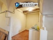Old house in the ancient village for sale in Italy, ABruzzo, village San Buono 15