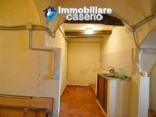 Old house in the ancient village for sale in Italy, ABruzzo, village San Buono 16