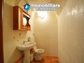 Old house in the ancient village for sale in Italy, ABruzzo, village San Buono 17