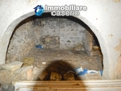 Old house in the ancient village for sale in Italy, ABruzzo, village San Buono 20