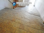 Old house in the ancient village for sale in Italy, ABruzzo, village San Buono 9