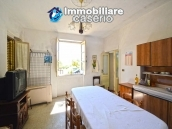 House with terrace and garden for sale near the sea, Abruzzo, Villalfonsina 10