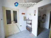 House with terrace and garden for sale near the sea, Abruzzo, Villalfonsina 11