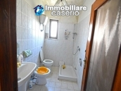 House with terrace and garden for sale near the sea, Abruzzo, Villalfonsina 13