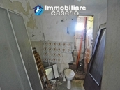 House with terrace and garden for sale near the sea, Abruzzo, Villalfonsina 14
