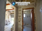 House with terrace and garden for sale near the sea, Abruzzo, Villalfonsina 15