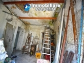 House with terrace and garden for sale near the sea, Abruzzo, Villalfonsina 16
