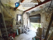 House with terrace and garden for sale near the sea, Abruzzo, Villalfonsina 17