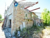 House with terrace and garden for sale near the sea, Abruzzo, Villalfonsina 18