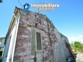 House with terrace and garden for sale near the sea, Abruzzo, Villalfonsina 19