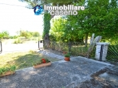 House with terrace and garden for sale near the sea, Abruzzo, Villalfonsina 2