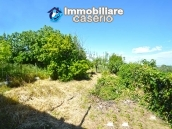 House with terrace and garden for sale near the sea, Abruzzo, Villalfonsina 4
