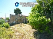 House with terrace and garden for sale near the sea, Abruzzo, Villalfonsina 6