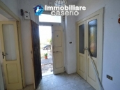 House with terrace and garden for sale near the sea, Abruzzo, Villalfonsina 7