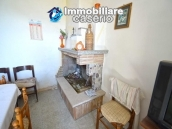 House with terrace and garden for sale near the sea, Abruzzo, Villalfonsina 9