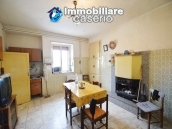 Spacious house with garage and garden for sale in Italy, Abruzzo, Roccaspinalveti 3