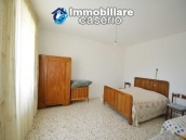 Spacious house with garage and garden for sale in Italy, Abruzzo, Roccaspinalveti 5
