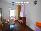 Renovated property with garden for sale in Italy - home buying in Abruzzo 11