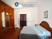 Renovated property with garden for sale in Italy - home buying in Abruzzo 14