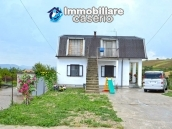 Renovated property with garden for sale in Italy - home buying in Abruzzo 2