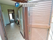 Renovated property with garden for sale in Italy - home buying in Abruzzo 22