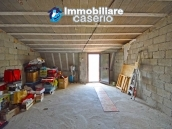 Renovated property with garden for sale in Italy - home buying in Abruzzo 23